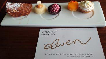 eleven voucher GSM Store B&O