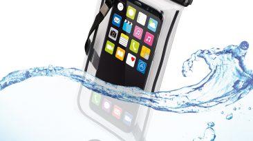 A Hama apresenta o Playa Outdoor Bag for Smartphones
