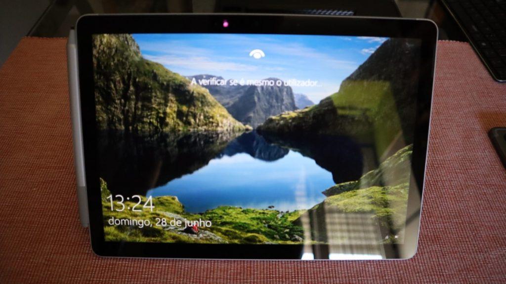 Surface Go 2 análise Xá das 5