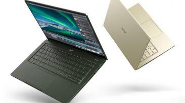 Acer Swift 2020