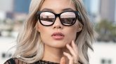 Bose Frames Soprano with Mirrored Rose Gold Lenses 2046 34 X2