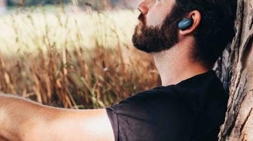 QuietComfort Earbuds Triple Black 4 XL