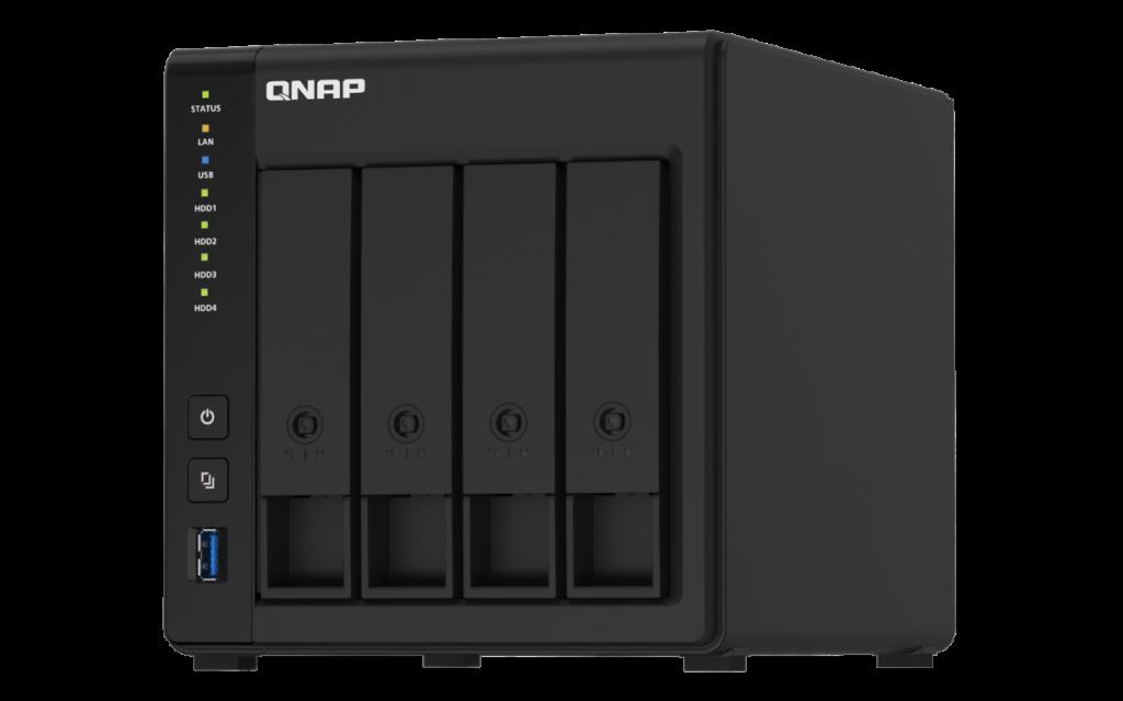 Qnap NAS TS-451D2
