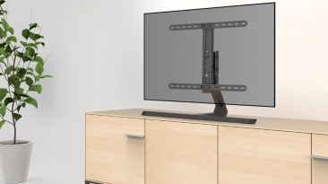 "Hama ""Design"" TV Stand"
