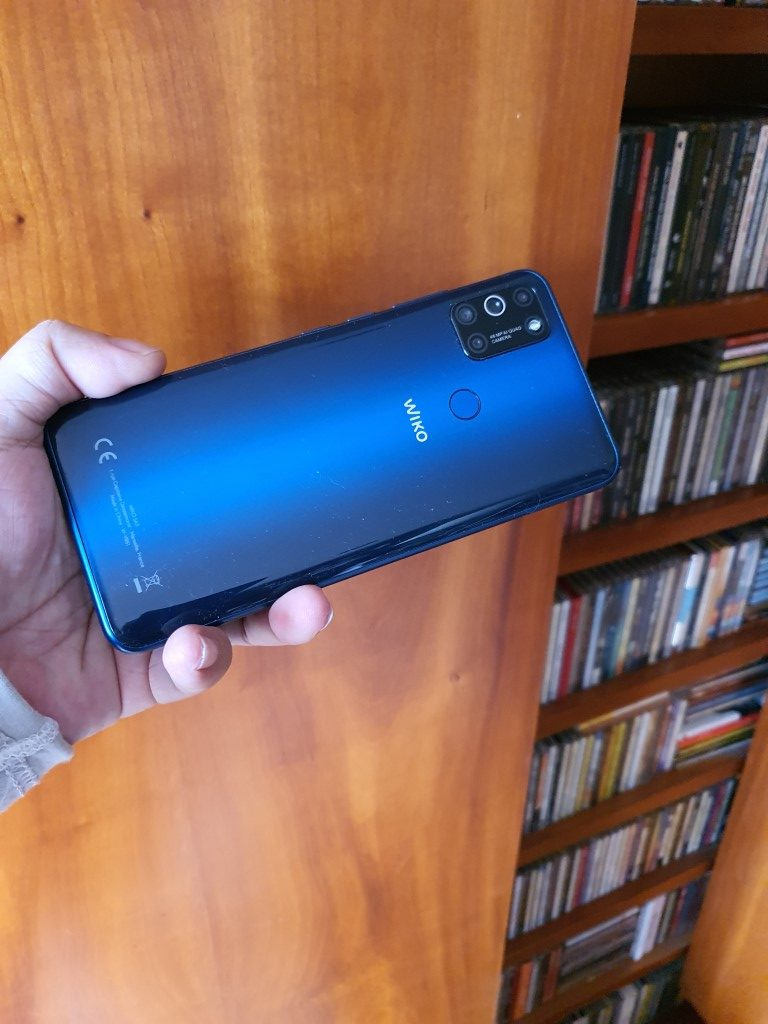 Wiko View 5 review