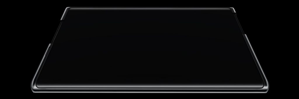 OPPO X 2021 Rollable Concept Handset
