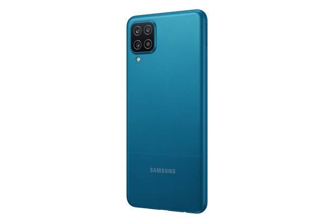 Samsung Galaxy A12 - Xá das 5