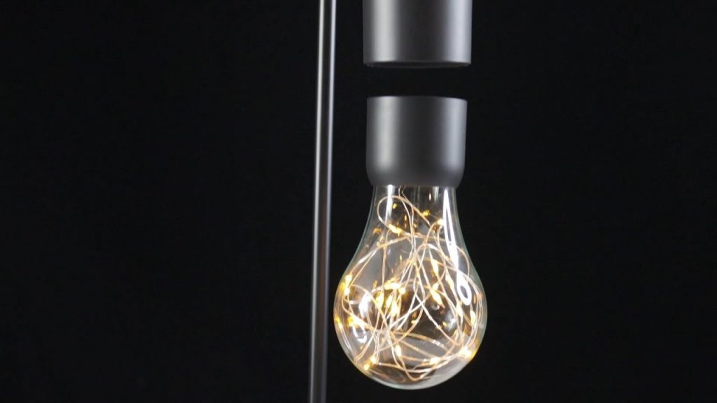 Gravita Floating Lamp