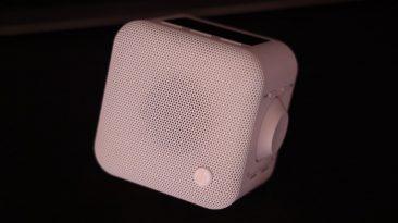 Análise ao cubo Hama Internet radio IR40MBT-PlugIn