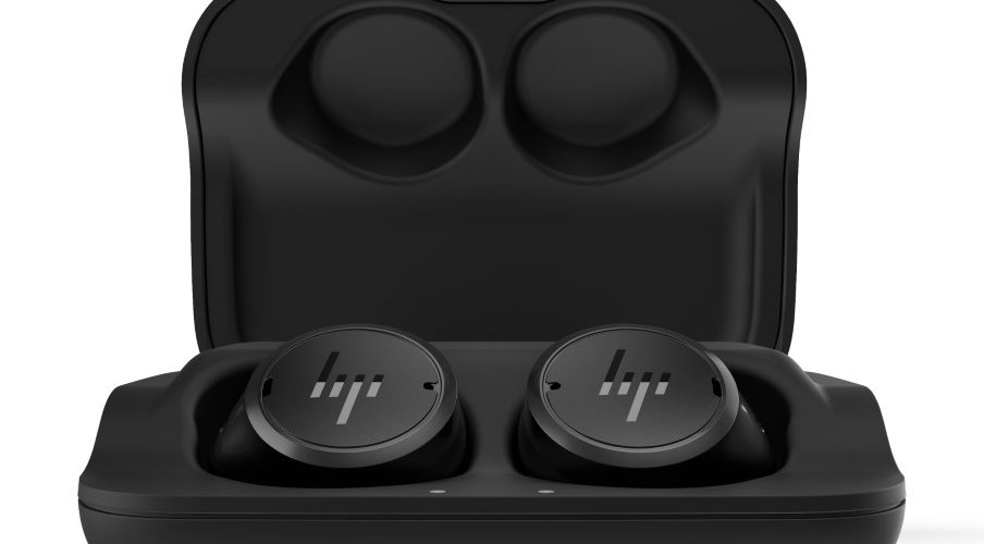 HP Elite Wireless Earbuds