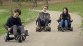 Bundle Hoverboard