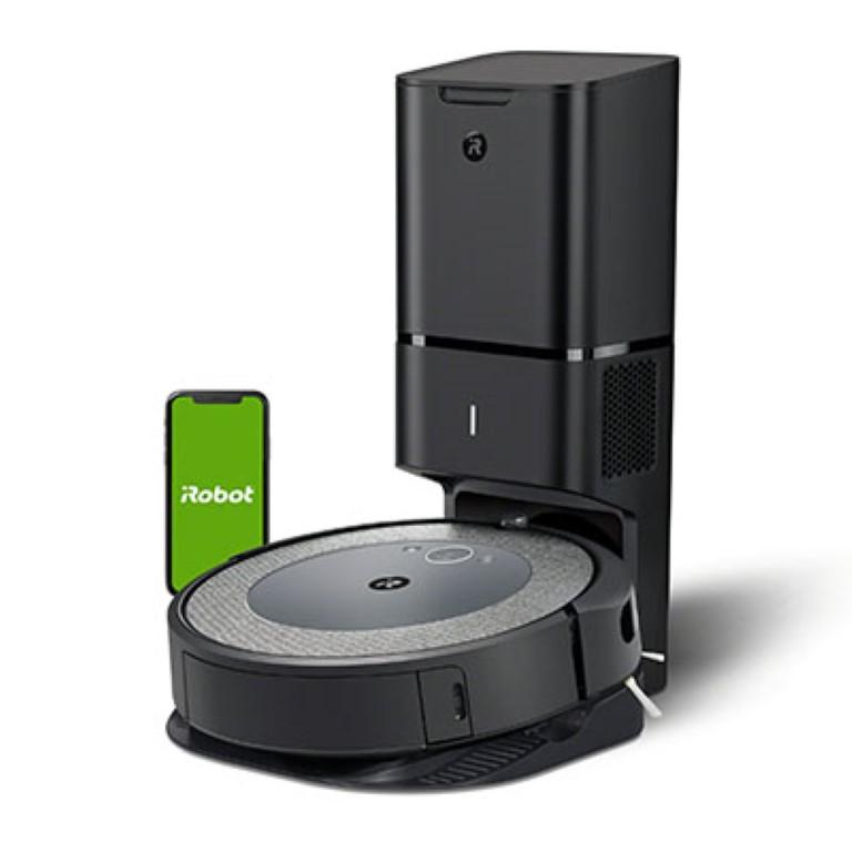 Roomba i3+ com Clean Base