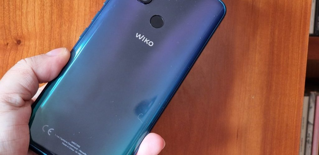 Análise ao smartphone Wiko View 5 Plus
