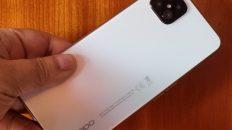 Análise ao smartphone OPPO Reno4 Z 5G