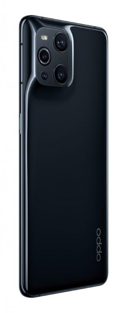 OPPO Find X3 Pro_Gloss Black