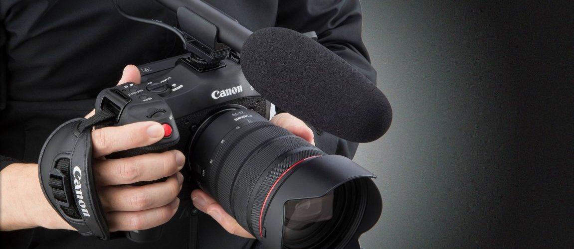 Canon EOS-C70