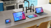 Lenovo Tablets+Smart Devices