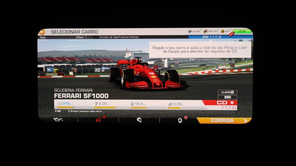 Asus Rog Phone 5 a analise 23