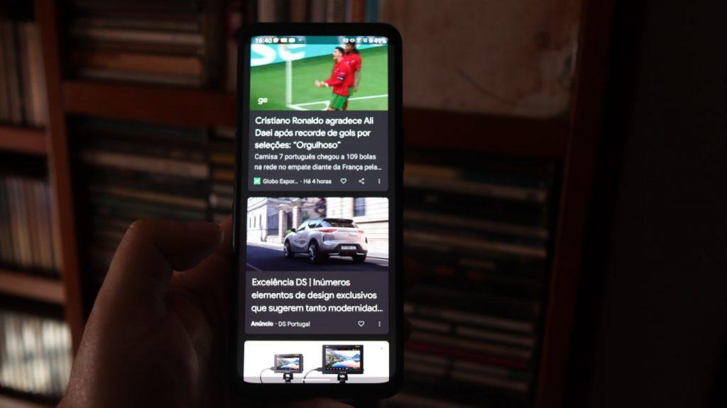 Asus Rog Phone 5 a analise 24