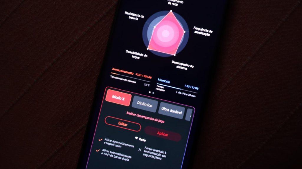 Asus Rog Phone 5 a analise 29