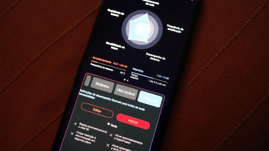 Asus Rog Phone 5 a analise 30