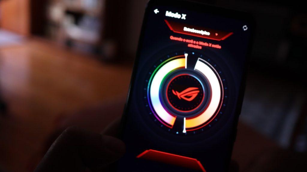 Asus Rog Phone 5 a analise 32