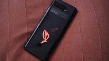 Asus Rog Phone 5, a análise Xá das 5