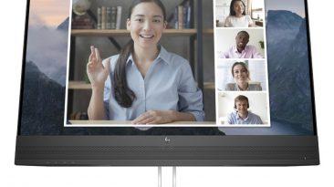 HP E24mv G4 Conferencing Monitor