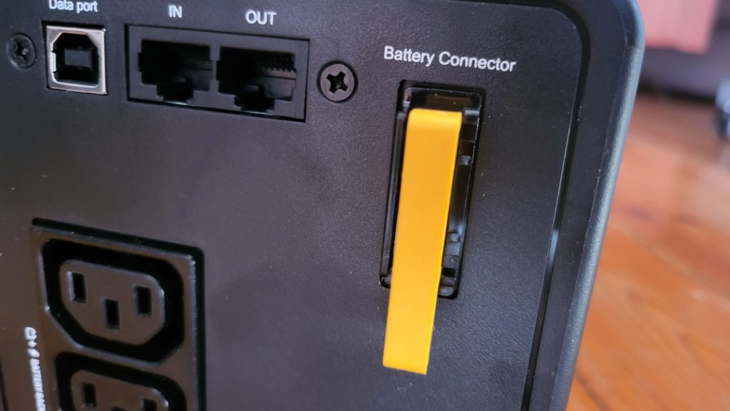 APC Back UPS BX Series 750VA 7